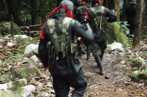 Fuerzas Militares en máxima alerta por paro armado del ELN