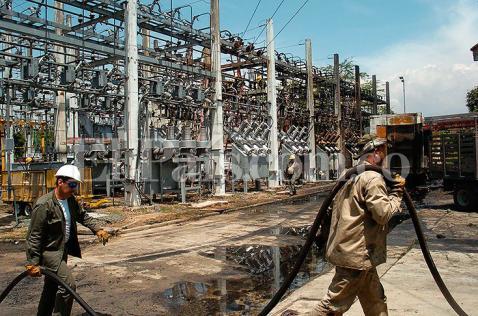 Por fenómeno de El Niño incrementan en 9,8% la tarifa de energía en Cali