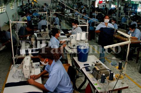 Industria del Valle registra crecimientos por encima del promedio nacional