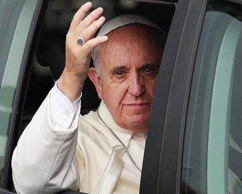 El Papa Francisco confirma que visitará Colombia