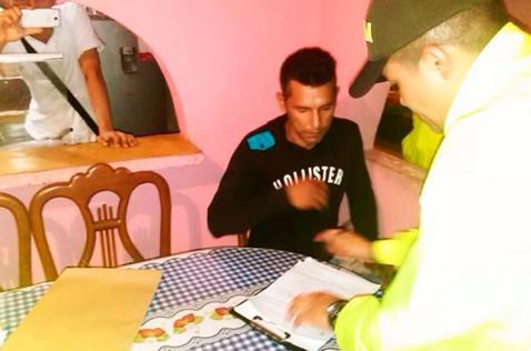 Atribuyen fuga de 'El Desalmado' a cuadro de corrupción en el Inpec