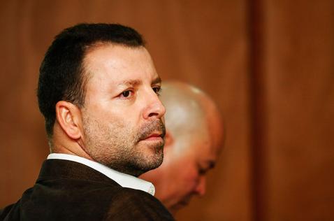 Exjefe paramilitar Freddy Rendón, alias el Alemán, quedó en libertad