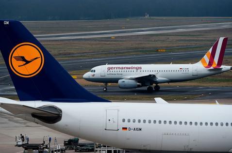 Credibilidad de la seguridad aeronáutica, en tela de juicio por accidente en los Alpes