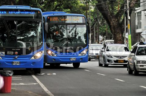 Proponen gasificar sistemas de transporte masivo en Colombia