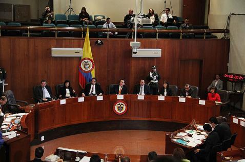 Presidente no debe ternar para elección de magistrados o fiscal, dice el Procurador