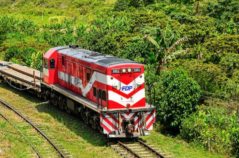 Ferrocarril del Pacífico conectará al Valle con el Quindio a finales de mayo