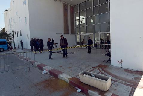 Abatido el cerebro del grupo terrorista que atentó contra museo de Túnez