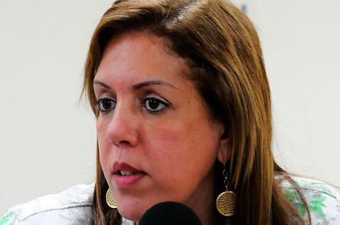 El partido de La U no reconoce mi liderazgo en Cali: Clara Luz Roldán