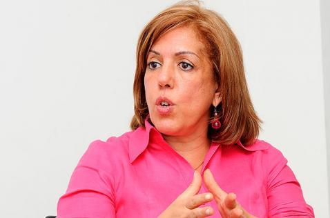 Clara Luz Roldán retira precandidatura a la Alcaldía de Cali