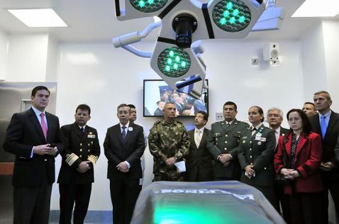 Mindefensa inaugurará  nueva clínica para la Policía en Cali