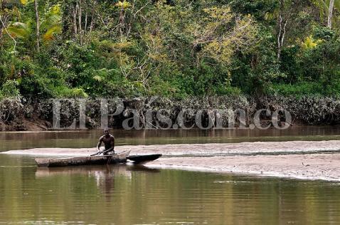 Epsa tendría que indemnizar a comunidad del río Anchicayá por daños ambientales