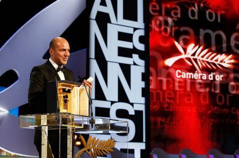 'La tierra y la sombra' del caleño César Acevedo ganó Cámara de Oro en Cannes