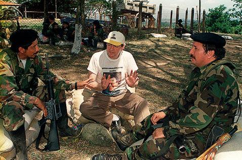 'Jairo Martínez', quien fue negociador de las Farc en Cuba, murió en bombardeo en Guapi