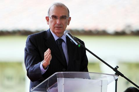 Desminado humanitario comenzará a limpiar 12 mil metros cuadrados en Antioquia