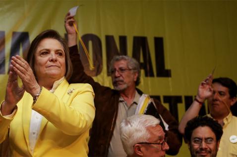 Izquierda llama a Gobierno y Farc a no caer en política de retaliación