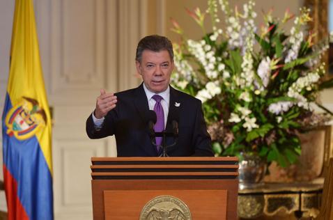 Santos reglamentó implementación de cátedra de paz en colegios del país