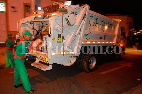 Polémica en Cali por propuesta de recoger basuras solo de noche