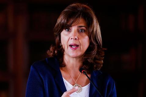 Canciller descarta debatir crisis con Venezuela en Unasur si no es esta semana
