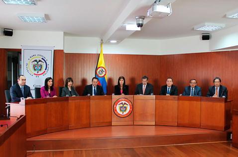 Corte exige al Inpec y las URI garantizar a detenidos óptima atención médica
