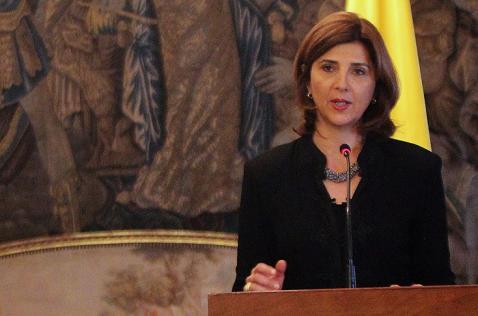 Canciller se reunirá con alto comisionado de los derechos humanos el lunes en Ginebra