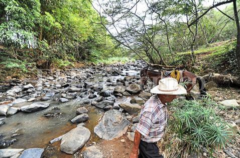 BID financiará búsqueda de nuevas fuentes de agua para Cali