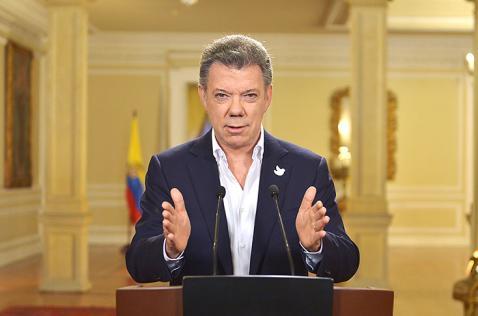 Colombia llevaría a cúpula venezolana ante Corte Penal Internacional