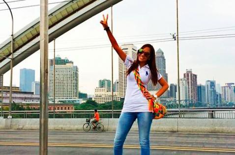 Modelo colombiana  fue condenada a 15 años de prisión en China