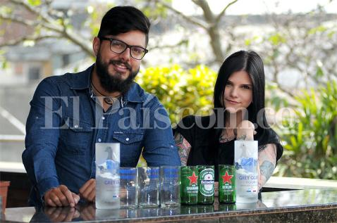 La historia de dos jóvenes caleños que le apuestan al diseño ecológico