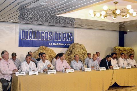 Chile está disponible para ayudar a Colombia en postconflicto, dice canciller