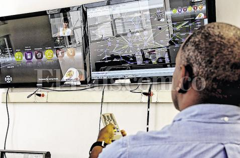 Emcali quieren alzar vuelo en 2015 con el componente de telecomunicaciones