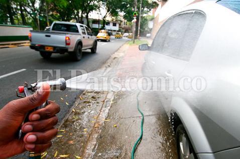 ¿Son útiles las sanciones por el mal uso del agua?