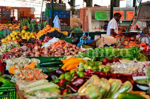 Preocupación por deterioro de plazas de mercado de Cali