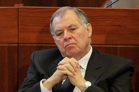 Gaviria y Ordóñez se enfrentan por declaraciones sobre el proceso de paz