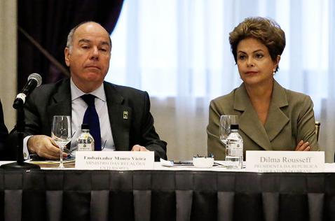 Brasil busca mediar en crisis fronteriza entre Colombia y Venezuela
