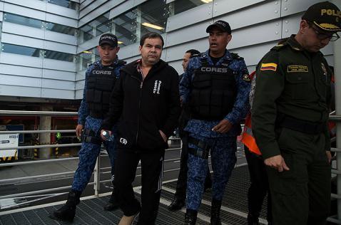 """""""Es muy terrible convertirse en esclavo del Gobierno chino"""": caleño repatriado"""