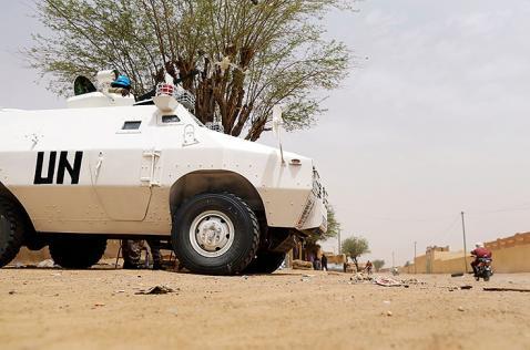 Dos soldados de la ONU mueren en ataque yihadista en Mali