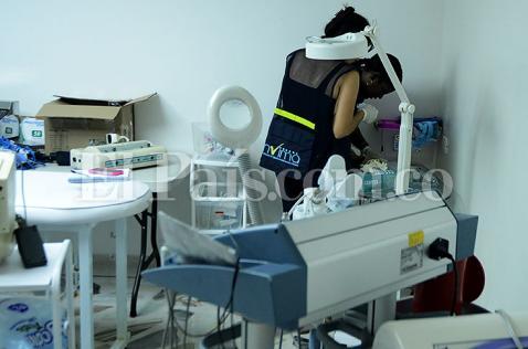 Preocupa aumento de clínicas de 'garaje' en Cali