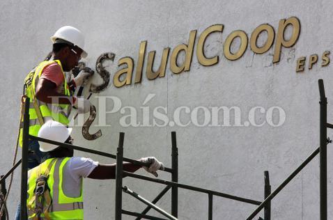 Este martes Cafesalud recibirá los 4.6 millones de afiliados de Saludcoop