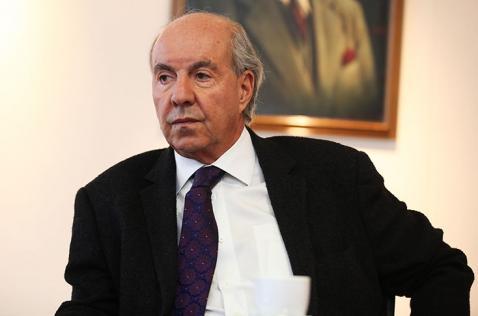 Victor Maldonado viaja hacia Colombia para responder por caso Interbolsa