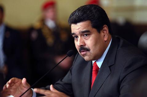 Gobierno y oposición de Venezuela iniciarán diálogo formal el próximo domingo