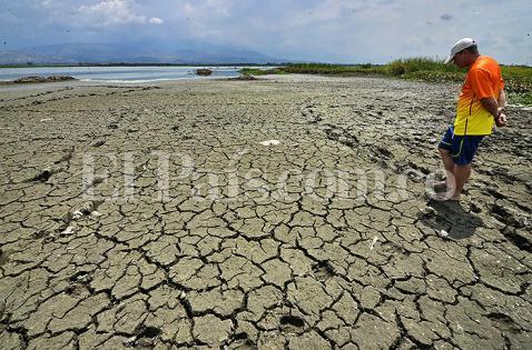 En la laguna de Sonso también hubo grave daño arqueológico, dice Inciva
