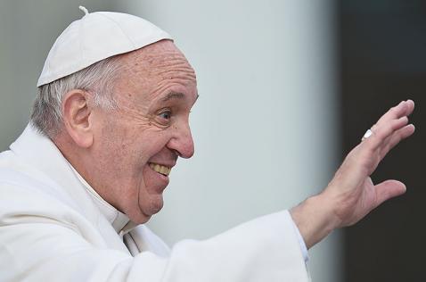 Santos confirmó que el Papa visitará Colombia en primer trimestre de 2017