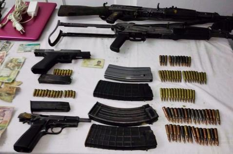 Abatido alias Rigo, presunto cabecilla del ELN en el suroccidente colombiano