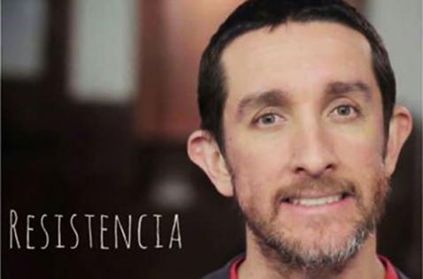 Comediante Gonzalo Valderrama está desaparecido, dice su novia