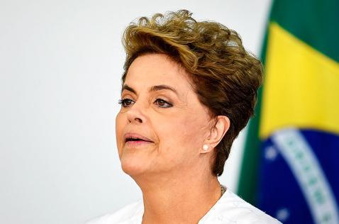 Comisión del Senado aprobó juicio político contra Dilma Rousseff