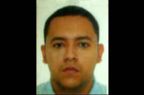 Capturado 'Manila', otro de los presuntos jefes de 'oficinas de cobro' de Cali