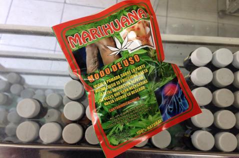 Uso medicinal de la marihuana fue aprobado en último debate en el Congreso