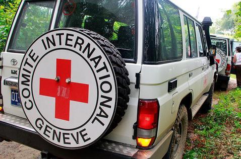 Cicr no ha recibido solicitud de grupos armados para liberación de periodistas