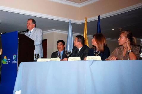 El Valle del Cauca lanzó su plan anticorrupción