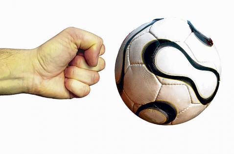La violencia también se metió al fútbol aficionado en Cali